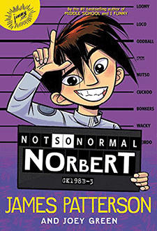 Not So Normal Norbert